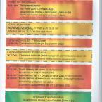 Programma CV der Vooseschtoets 2016