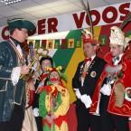 Carnavalsseizoen 2013/2014 afgelopen
